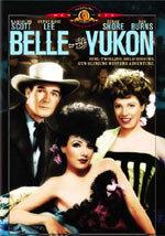 La bella del Yukon (1944)