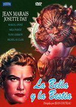 La Bella y la Bestia (1946)