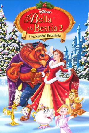 La Bella y la Bestia 2. Una Navidad Encantada (1997)