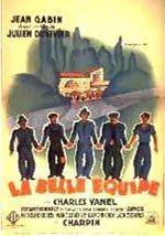 La Belle équipe (1936)