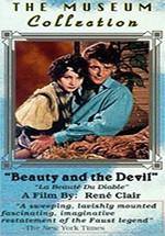 La belleza del diablo (1950)