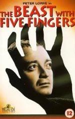 La bestia con cinco dedos (1946)