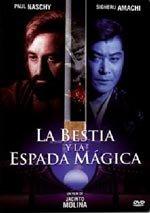 La bestia y la espada mágica