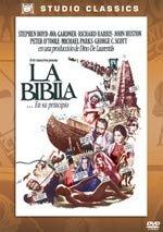 La biblia (en su principio) (1966)