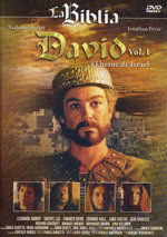 La Biblia: David