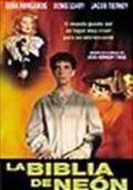 La biblia de neón (1995)