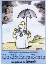 La biblia en pasta
