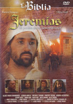 La Biblia: Jeremías (1998)