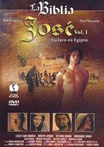 La Biblia: José (1995)