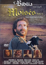 La Biblia: Moisés (1995)