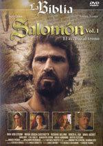 La Biblia: Salomón (1997)