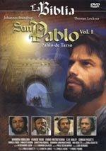 La Biblia: San Pablo (2000)