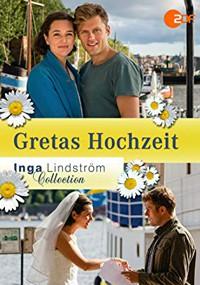 La boda de Greta