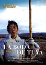 La boda de Tuya (2006)