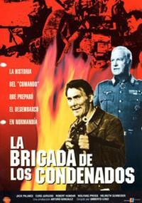 La brigada de los condenados (1970)