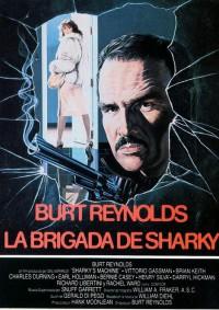 La brigada de Sharky (1981)
