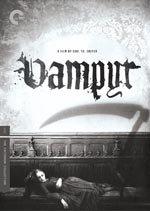 La bruja vampiro
