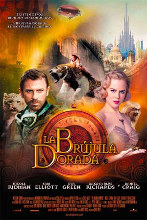 La brújula dorada (2007)