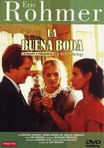La buena boda (1981)