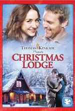 La cabaña de Navidad