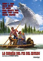 La cabaña del fin del mundo (1975)