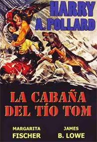 La cabaña del tío Tom (1927) (1927)