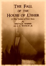 La caída de la casa Usher (1928)