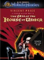 La caída de la casa Usher (1960)