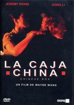 La caja china (1997)