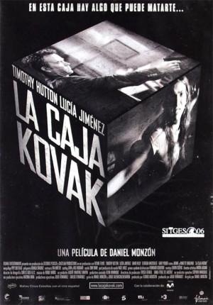 La caja Kovak (2006)