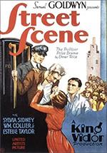 La calle (1931)