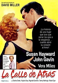 La calle de atrás (1961)