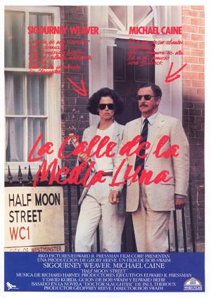 La calle de la Media Luna (1986)
