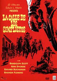 La calle de los conflictos (1946)