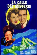 La calle del misterio (1950)