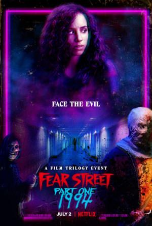 La calle del terror: Parte 1, 1994