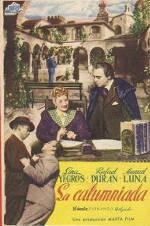 La calumniada (1947)