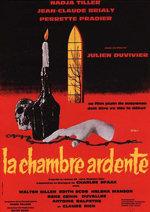La cámara ardiente (1962)