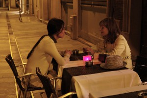 Recorriendo Cannes