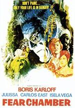 La cámara del terror (1968)
