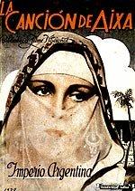 La canción de Aixa (1939)