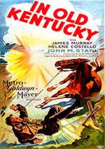 La canción de Kentucky (1927)