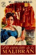 La canción de Malibrán (1951)