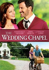 La capilla de boda (2013)
