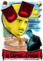 La cárcel de cristal (1957)