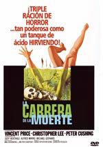 La carrera de la muerte (1970)