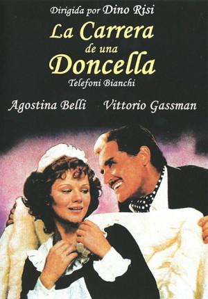 La carrera de una doncella (1976)