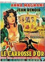La carroza de oro (1952)
