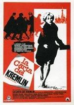 La carta del Kremlin (1970)