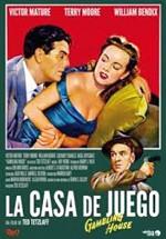 La casa de juego (1950)